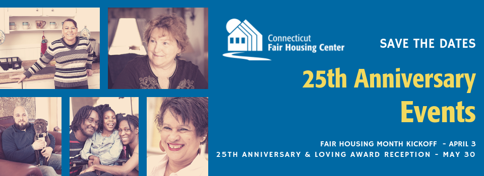 25th Anniversary Events - click here to learn more!